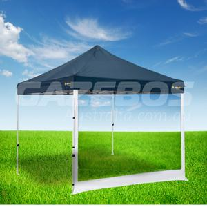2.4m OZtrail Gazebo Mesh Side Wall