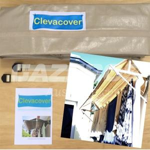Clevacover Rectangular Replacement 3300 Cover
