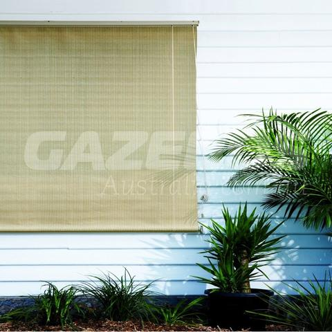 Coolaroo 95% UV Roll-Up Blind 2.1m wide x 2.1m drop