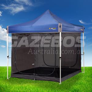 OZtrail Screen House Inner Kit 2.4m x 2.4m