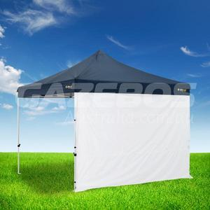 2.4m OZtrail Gazebo Multi-Purpose Wall Awning Monsoon Rainfly