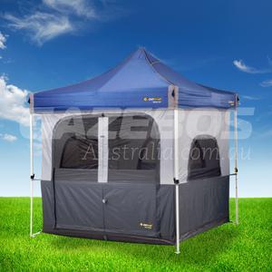 OZtrail Gazebo Tent Inner Kit 2.4m x 2.4m