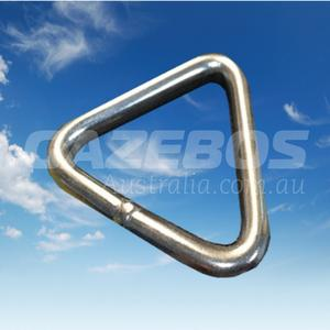 Triangle Stainless Steel
