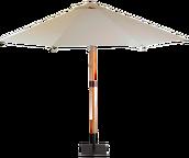 Shelta Portofino Octagonal 3.5m Umbrella