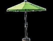 Shelta Rio Aluminum 3.5 Umbrella