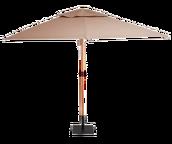 Shelta Samarkand Square 2.8m Umbrella