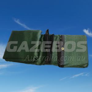 OZtrail Ultramesh Tarp 20' x 12' Gazebo Floor