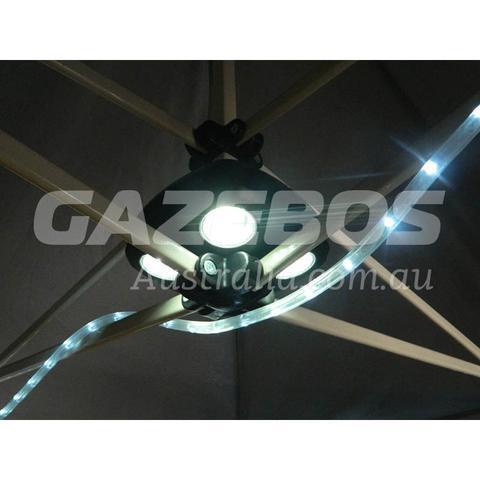 Shelta Flying Saucer Light