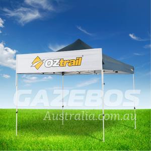 OZtrail Gazebo Banner Kit