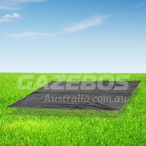 OZtrail Gazebo Removable Floor