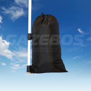 OZtrail Set of 4 Sand Bag Kit Standard