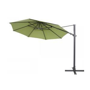 Shelta Regis Square 3m Cantilever Umbrella