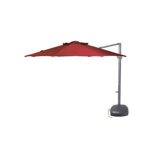 Shelta Savannah Octagonal 3.8m Cantilever Umbrella