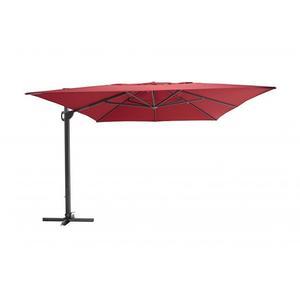 Shelta Savannah Square 3.3m Cantilever Umbrella