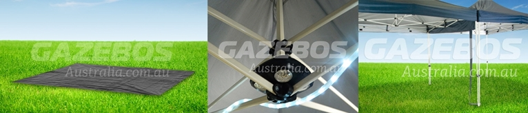 GAZEBOS AUSTRALIA ITEMS FOR MARKET STALLS