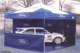 gazebo-showcase-car-display