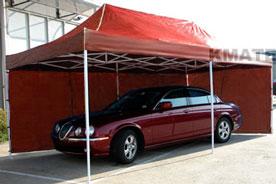 gazebo-showcase-car-park