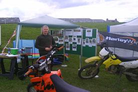 gazebo-showcase-motorbikes