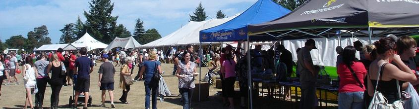 Swannanoa School Fair 2010