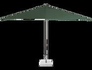 Shelta Vigo Elite Aluminum 4x3m Umbrella