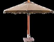 Shelta Verona Octagonal 4.0m Umbrella
