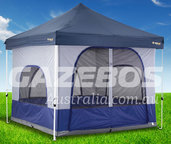 OZtrail Tent Inner Kit (Angle View)