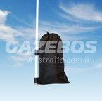 OZtrail Sand Bag Kit - (Colour Black)