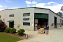 The Gazebos Australia Warehouse